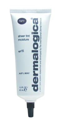 Dermalogica Sheer Tint Moisture SPF 15 Light