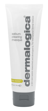 Dermalogica Sebum Clearing Masque available from Pure Beauty Online