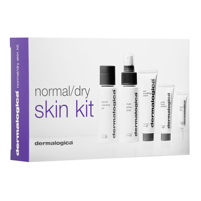 Dermalogica Normal to Dry Skin Kit