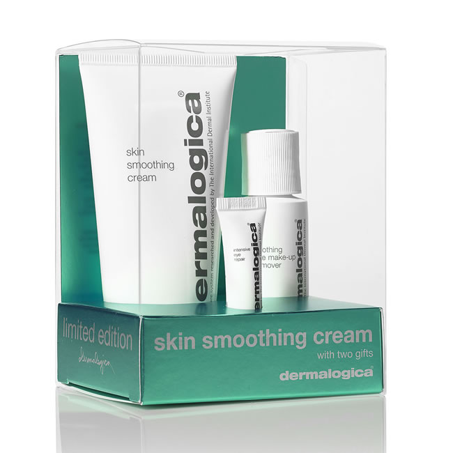 Dermalgoica Skin Smoothing Cream Christmas 2014 Gift Set