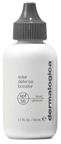 Dermalogica Solar Defence Booster SPF50 available from Pure Beauty Online