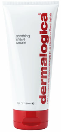 Dermalogica Soothing Shave Cream available from Pure Beauty Online