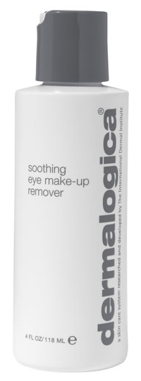 Dermalogica Soothing Eye Makeup Remover available from Pure Beauty Online