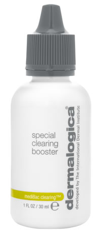 Dermalogica Special Clearing Booster available from Pure Beauty Online