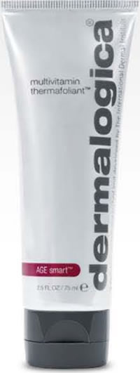 Dermalogica Multivitamin Thermafoliant available from Pure Beauty Online