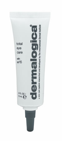 Dermalogica Total Eye Care SPF15 available from Pure Beauty Online