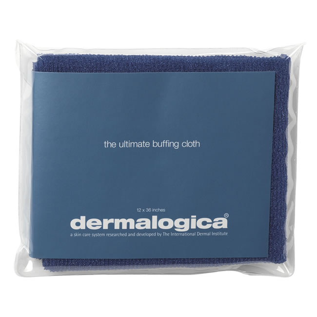 The Dermalogica Ultimate Buffing Cloth