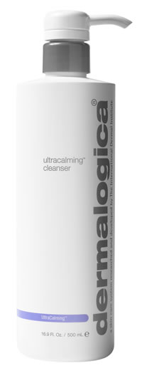 Dermalogica UltraCalming Cleanser available from Pure Beauty Online