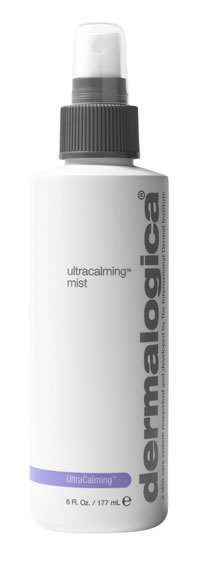 Dermalogica UltraCalming Mist available from Pure Beauty Online