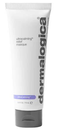 Dermalogica UltraCalming Relief Masque available from Pure Beauty Online