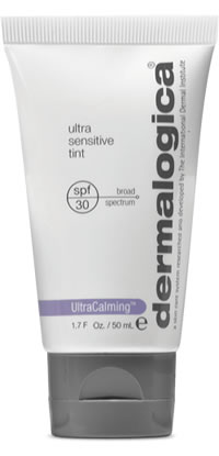 Dermalogica Ultra Sensitive Tint SPF30 available from Pure Beauty Online