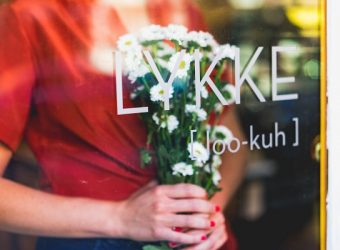Get a Little Bit of Lykke in Your Lives