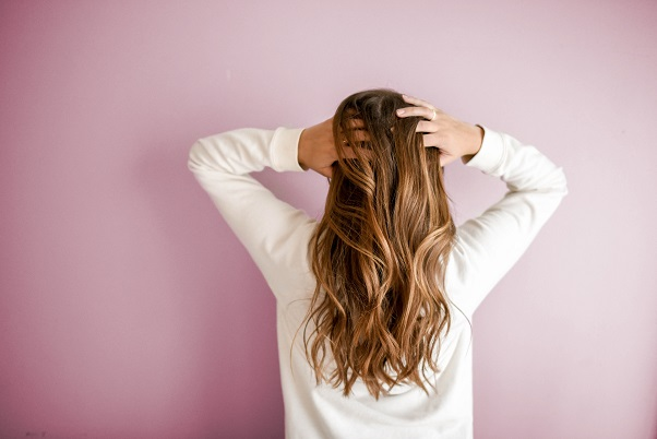 Looking After Your Scalp