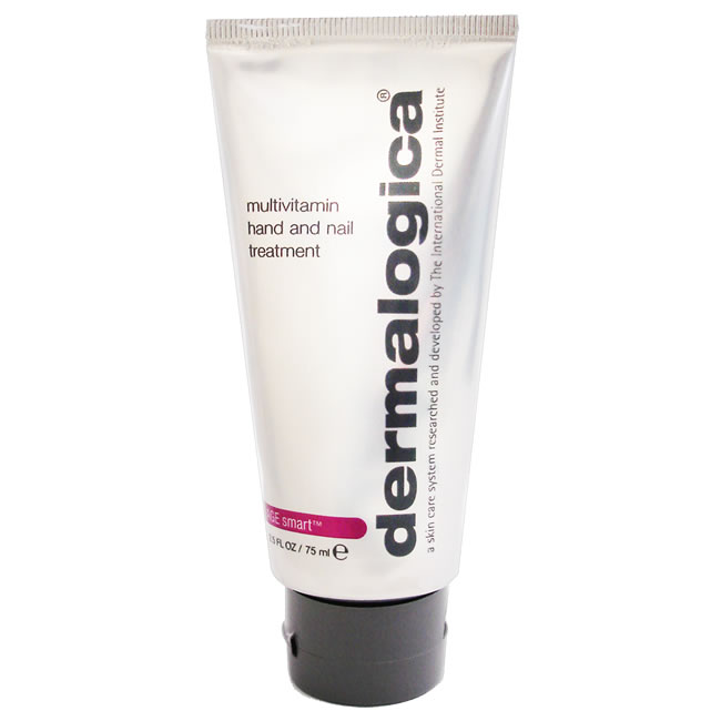 hand and nail Dermalogica