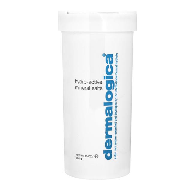Dermalogica hydro-active salts
