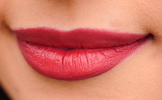 Perfect Your Pout this Winter