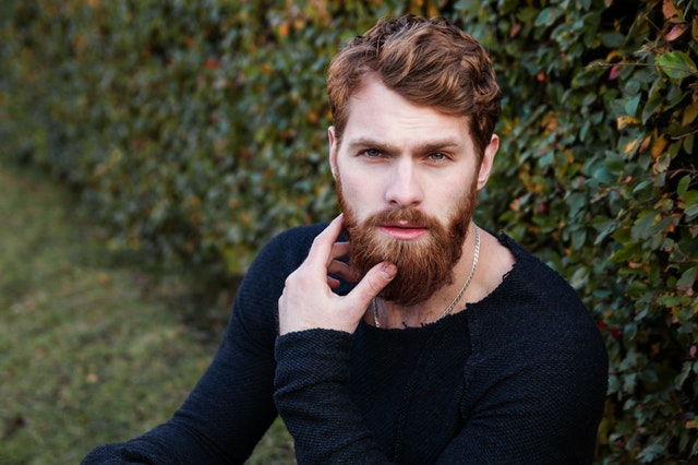 Perfect Your Beard with Pure Beauty