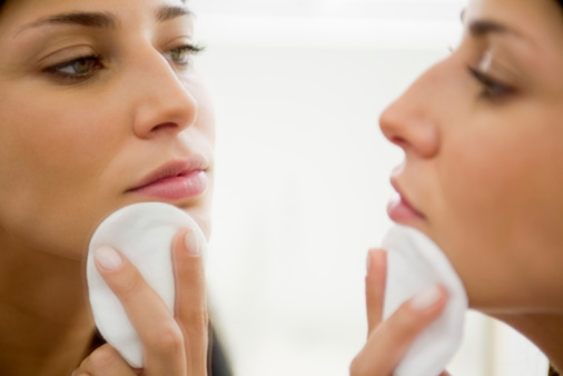 Pamper Your Pores