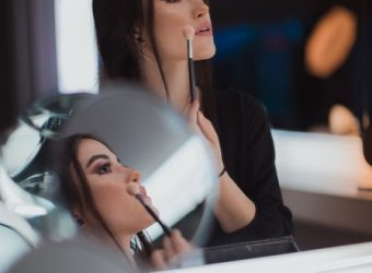 Five Hacks for Professional-Looking Make-Up