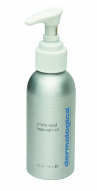 Dermalogica Stress Relief Treatment Oil available from Pure Beauty Online