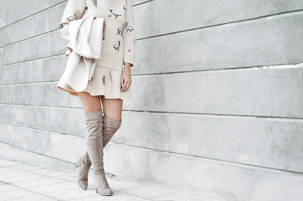 How to Preserve Your Feet During Boot Season