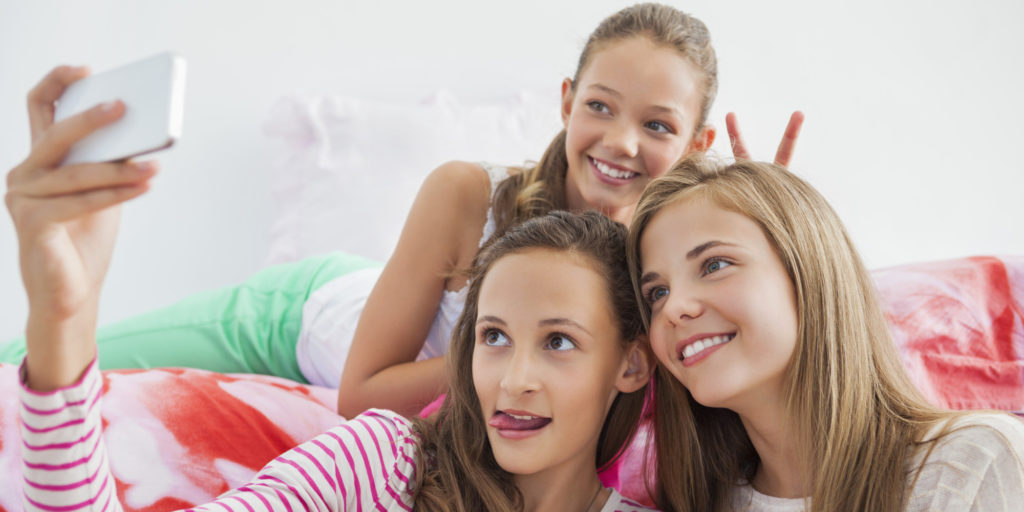 skincare for tweens