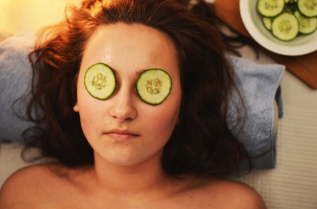 Have a Home Spa Experience with Elemis